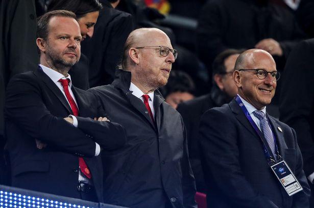 Wow! The Glazers Pacak Harga Fenomenal Buat Manchester United!