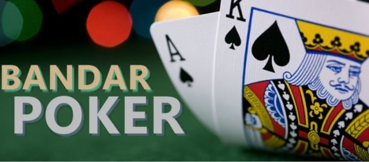 Bermain Judi Bandar Poker Online Mudah Menang
