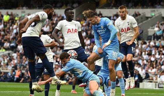Tottenham Berhasil Kalahkan Manchester City 0-1