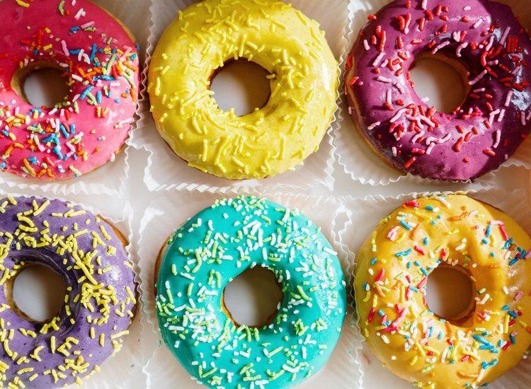Resep Donut Enak Jajanan Pasar